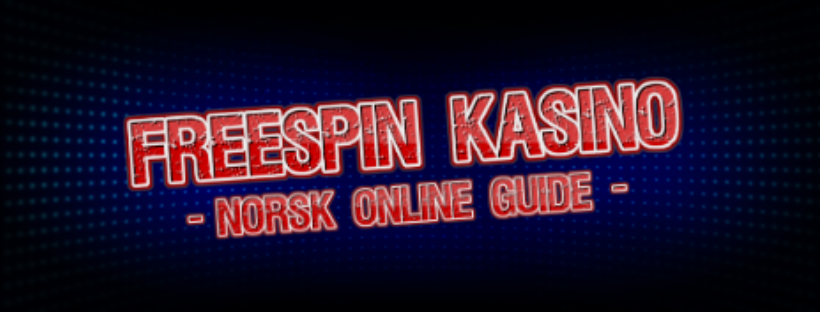 freespinkasino.com Online norge